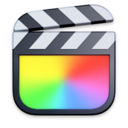 Apple Final Cut Pro X logo